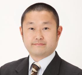 アルファパートナーズ株式会社 代表取締役 岸 泰三